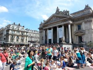 Brussels - Borse - 8 June 2014 - 20140608_142001